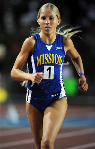 Hasay won eight state titles in her illustrious career.