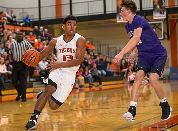 Edwardsville is one the final Sweet 16 teams in Illinois Class 4A.