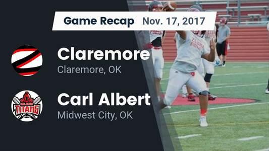 Oklahoma City High School Football Rankings