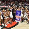 High school basketball: Unbeaten defending North Carolina champion forfeits state tournament opener due to COVID-19 protocols thumbnail