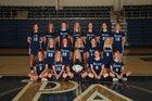 Pulaski Academy Bruins Girls Varsity Soccer Spring 18-19 team photo.