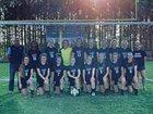 East Carteret Mariners Girls Varsity Soccer Spring 18-19 team photo.