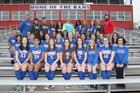 Paragould Rams Girls Varsity Soccer Spring 18-19 team photo.