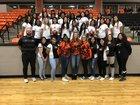 Nashville Scrappers Girls Varsity Soccer Spring 18-19 team photo.