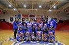 McClellan Crimson Lions Girls Varsity Soccer Spring 18-19 team photo.