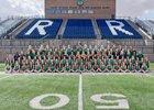 Rio Rancho Rams Girls Varsity Track & Field Spring 17-18 team photo.