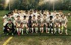 Concord Spiders Boys JV Soccer Fall 16-17 team photo.