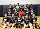 Sierra Canyon Trailblazers Girls Varsity Volleyball Fall 19-20 team photo.
