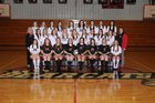 Brookland Bearcats Girls Varsity Soccer Spring 15-16 team photo.