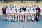 Whitney Wildcats Girls Varsity Soccer Spring 15-16 team photo.