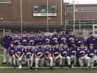 Garfield Bulldogs Boys Freshman Baseball Spring 18-19 team photo.