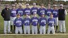Miyamura Patriots Boys Freshman Baseball Spring 18-19 team photo.