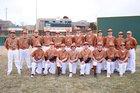 Eldorado Eagles Boys Freshman Baseball Spring 18-19 team photo.