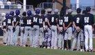 Portola Bulldogs Boys Freshman Baseball Spring 18-19 team photo.