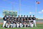 Youngker Roughriders Boys Freshman Baseball Spring 18-19 team photo.