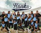 Harlan  Girls JV Softball Spring 17-18 team photo.