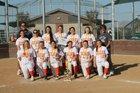 Atascadero Greyhounds Girls Varsity Softball Spring 15-16 team photo.