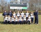 James Wood Colonels Girls Varsity Softball Spring 15-16 team photo.