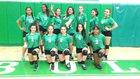 Albuquerque Bulldogs Girls Freshman Volleyball Fall 16-17 team photo.