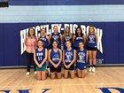 Hinckley-Big Rock Royals Girls JV Basketball Winter 18-19 team photo.