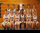 Louisiana Bulldogs Boys JV Basketball Winter 13-14 team photo.