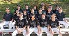 Village Christian Crusaders Boys JV Baseball Spring 17-18 team photo.
