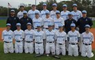 Berkeley Prep Buccaneers Boys JV Baseball Spring 17-18 team photo.