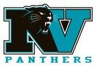 North Valleys Panthers Boys JV Baseball Spring 17-18 team photo.
