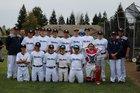 Sutter Huskies Boys JV Baseball Spring 17-18 team photo.