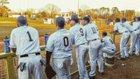 Lanett Panthers Boys JV Baseball Spring 17-18 team photo.