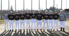 Lakewood Cougars Boys JV Baseball Spring 17-18 team photo.