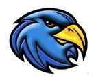 Prosser Falcons Boys JV Baseball Spring 17-18 team photo.