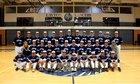 Layton Lancers Boys JV Baseball Spring 17-18 team photo.