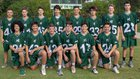 Pine Crest Panthers Boys JV Lacrosse Spring 18-19 team photo.