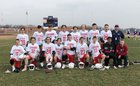 South Elgin Storm Boys JV Lacrosse Spring 18-19 team photo.
