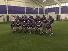 Osceola Seminoles Boys Varsity Baseball Spring 16-17 team photo.