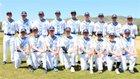 Maranatha Christian Eagles Boys Varsity Baseball Spring 16-17 team photo.