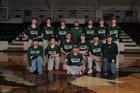 West Side Eagles Boys Varsity Baseball Spring 16-17 team photo.