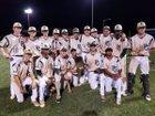Prince George Royals Boys Varsity Baseball Spring 16-17 team photo.