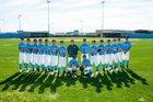 Estrella Foothills Wolves Boys Varsity Baseball Spring 16-17 team photo.