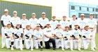 Cleveland Storm Boys Varsity Baseball Spring 16-17 team photo.