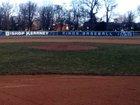 Bishop Kearney Kings Boys Varsity Baseball Spring 16-17 team photo.