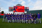 Garfield Bulldogs Boys Varsity Baseball Spring 16-17 team photo.