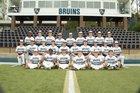 Pulaski Academy Bruins Boys Varsity Baseball Spring 16-17 team photo.