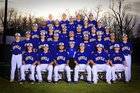 Henry Clay Blue Devils Boys Varsity Baseball Spring 16-17 team photo.