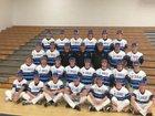 St. Charles North North Stars Boys Varsity Baseball Spring 16-17 team photo.