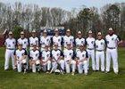 Fellowship Christian Paladins Boys Varsity Baseball Spring 16-17 team photo.