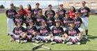 Glendale Nitros Boys Varsity Baseball Spring 16-17 team photo.