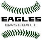 Woodsboro Eagles Boys Varsity Baseball Spring 16-17 team photo.