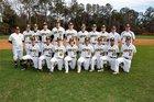 Savannah Country Day Hornets Boys Varsity Baseball Spring 16-17 team photo.